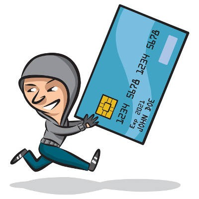 Does Credit Card Theft Mean Identity Theft?